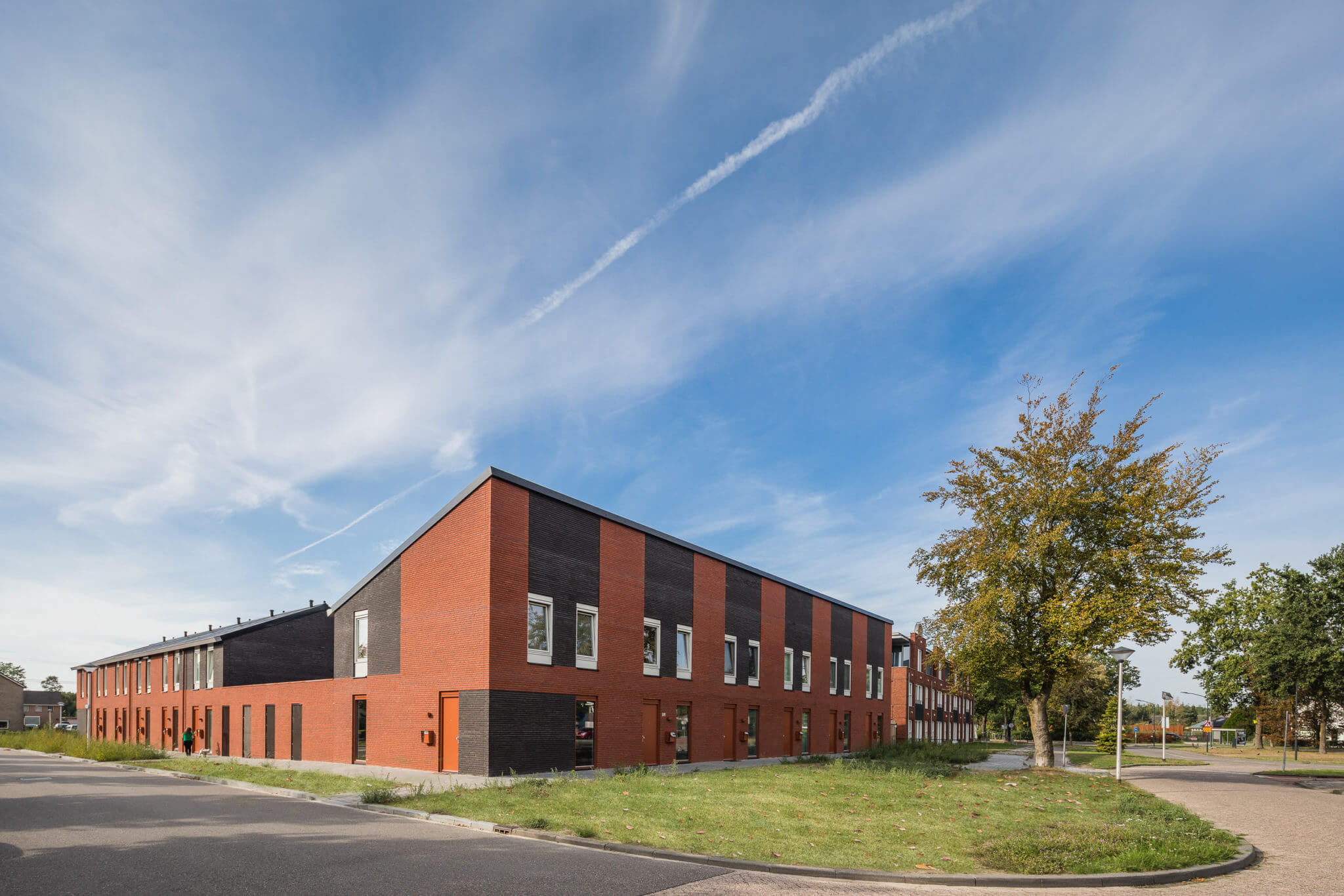 Helmond Mierlo Hout PV panelen zonnepanelen warmtepomp energieneutraal A++++ Brabant pilot